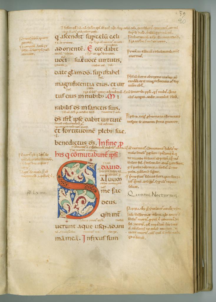 300 antichi codici vicentini della biblioteca bertoliana