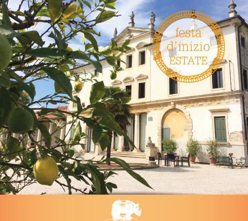 associazione amici della bertoliana all friends party 2018 biblioteca bertoliana villa ghislanzoni curti cosa fare a vicenza eventi
